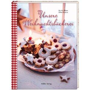 Postausmeinerküche Weihnachtsbackbuch Verlosung