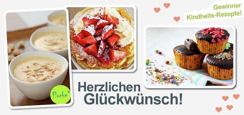 Postausmeinerküche Foodboard.de Kindheitserinnung Gewinner